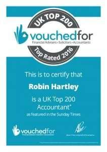 UK Top 200 Accountants